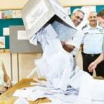 Referandum anketinde 'EVET' oyları patladı!