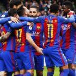 Barcelona, Athletic Bilbao'ya acımadı!
