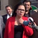CHP PM Üyesi Sera Kadıgil hakkında karar!