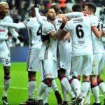 Olay iddia! Beşiktaş kural hatası mı yaptı?