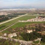 Yunuseli Havaalanı için geri sayım başladı