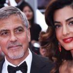 George Clooney ikiz babası oluyor
