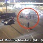 İstanbul Emniyeti'nde yeni görüntüler!