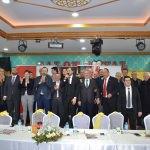 AK Parti Malkara ilçe Genişletilmiş İstişare Toplantısı