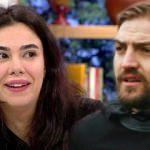 Asena Atalay'ın Caner Erkin'den şok talebi!