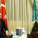 Erdoğan, Selman'dan hac kontenjanı için söz aldı