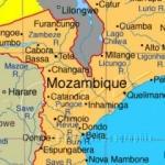 Mozambik'te fırtına: 7 ölü