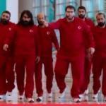 Rusya'ya 42-0 yenilince capsler patladı