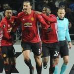 United'a turu Ibrahimovic getirdi