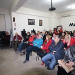 MAFSAD, ANAFOD üyelerini konuk etti