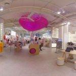 DeFacto Gazze'de ilk uluslararası mağazayı açtı
