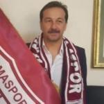 Feyyaz Uçar'ın koltuğu Yusuf Şimşek'e emanet