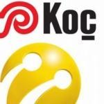 Turkcell ve Koç Holding'e  brüt takas yasağı