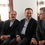 Adalet Bakanı Bozdağ: