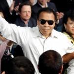 'Muhammed Ali Trump'ı nakavt ederdi'