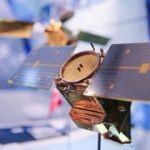 Uydu parçaları Türkiye'de üretilecek