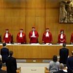 Alman AYM'sinden Türk Bakanlar kararı