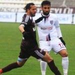 Ateş gibi maçta gülen Elazığspor!