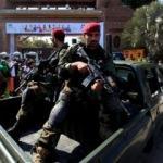 Afganistan'da intihar saldırısı!