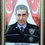 Bitlis'te trafik kazası: 1 polis hayatını kaybetti, 2 polis yaralandı
