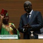 Afrika Birliği'nin yeni başkanı göreve başladı