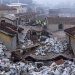 Kapalıçarşı çatısında restorasyon başladı