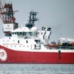 'Nokta atışı' çalışmalar Karadeniz'de başladı!