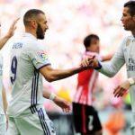 Real Madrid zirveyi bırakmıyor!