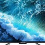 Türkiye'de üretecek, dünyaya televizyon satacak!
