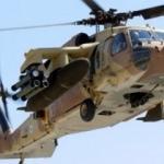 PKK'ya şimdi de helikopter verdiler!