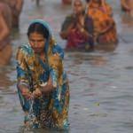Hindistan'da iki nehir artık insan sayılacak!