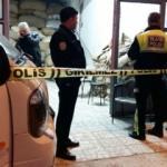 Milli sporcu silahlı saldırıya uğradı