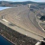 Türkiye'nin enerjisine GAP desteği