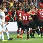 Türkiye'nin grubunda puan durumu ve kalan maçlar