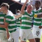 Celtic'in şampiyonluk serisi 6'ya çıktı!
