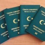 Müthiş haber geldi! Yeşil pasaportla...
