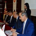 Elektronik harp projelerinde imzalar atıldı