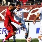 Semih Şentürk'ten altın gol!
