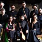The Secret Ensemble & Mahsa Vahdat konseri CRR'de