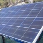Çin malı güneş paneline anti damping vergisi!