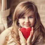 Kalbi korumaya çocuklukta başlayın!