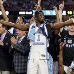 NCAA'de şampiyon Kuzey Carolina