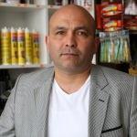 Eskişehirli hırdavatçıdan Cumhurbaşkanı Erdoğan için şarkı