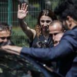 Erdoğan görünce aracını durdurdu ve...