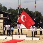 İspanyollara bayrak yaptıran Türk!