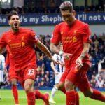 Liverpool Firmino'yla 3 puanı kaptı!