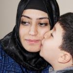 15 kez kalbi duran genç anne kalp nakli bekliyor