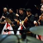 """Muğla'da """"Birliğimiz, Dirliğimiz, Türkülerimiz"""" konseri"""