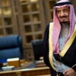 Suudi Arabistan'da şok görevden almalar!