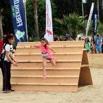 "Marmaris'te ""Freeathlon Fun-Race"" yarışı"